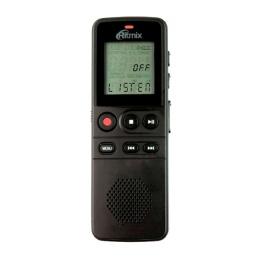 Цифровой диктофон Ritmix RR-81- 8Gb