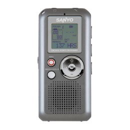 Цифровой диктофон SANYO ICR-FP550 1G