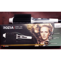 Прибор для укладки Rozia HR 750