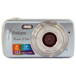 Цифровая фоторамка Rekam S750i