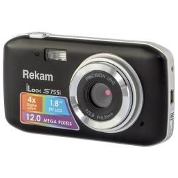 Цифровая фоторамка Rekam S755i