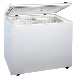 Морозильник Бирюса Б 260 KХ Ларь