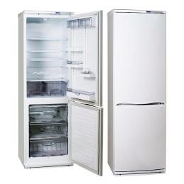 Холодильник Атлант 6021-031(186смх3ящ)