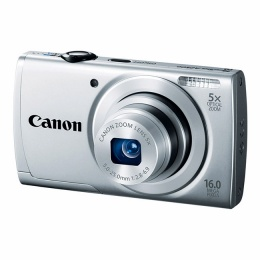 Цифровой фотоаппарат CANON A2500 УЦЕНКА!!!