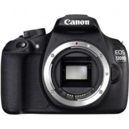 Цифровой фотоаппарат Canon EOS 1200D Kit 18-55IS II