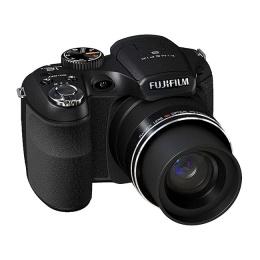 Цифровой фотоаппарат Fujifilm FinePix S2500HD Б/У