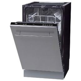Посудомоечная машина Midea M 45BD 1006D3 Встраиваемая