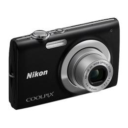 Цифровой фотоаппарат Nikon S2500 Б/У