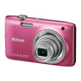 Цифровой фотоаппарат NIKON S2800 Витрина!!!
