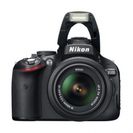 Цифровой фотоаппарат Nikon D3200 18-55 KIIT