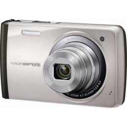 Цифровой фотоаппарат Olympus VH-410