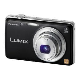 Цифровой фотоаппарат Panasonic DMC-FS40 витрина