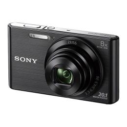 Цифровой фотоаппарат Sony DSC-W830