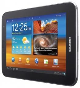 Планшетный компьютер Samsung Galaxy TAB A SM-T555 9.7 White
