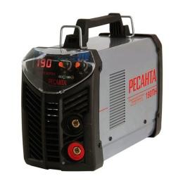 Сварочный аппарат инверт. САИ 205T-Lux Ресанта