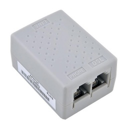Телефонный разделитель частот ACORP ADSL splitter