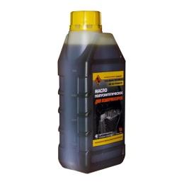 масло для компрессоров ЭНКОР КМ100 1л
