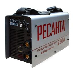 Сварочный аппарат инверторный САИ 250 65/3