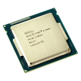 Процессор intel Core i5 4460 BOX