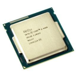 Процессор intel Core i5 4460 BOX