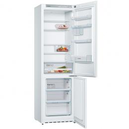 Холодильник Bosch KGV 39XW2AR белый
