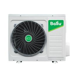 Блок BALLU BSWI-12HN1(Внешний)Инвертор(BSUI,HV,HE,KACI)