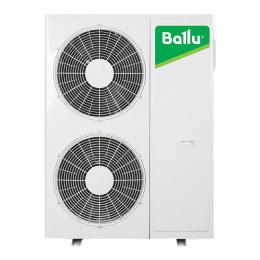 Блок BALLU BLC-O-60HN1(Внешний)полупром