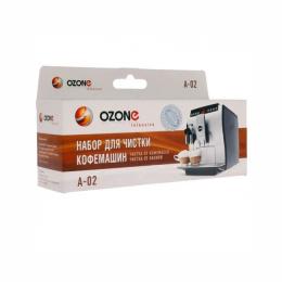 Чистящее средство OZONE A-02
