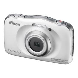 Цифровой фотоаппарат Nikon W100 уценка