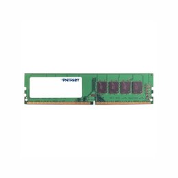 DDR4 4GB PATRIOT 2400MHZ 19200