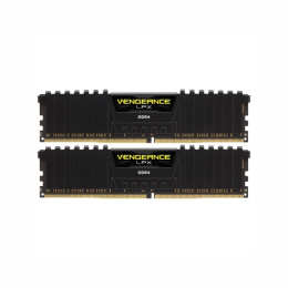 DDR4 CORSAIR 2X8GB 3000MHZ