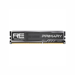 DDR4 QUMO 4GB REVOLUTION