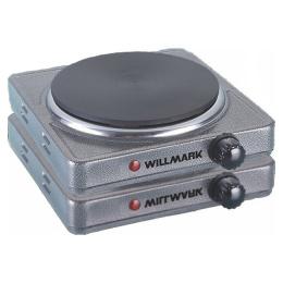 Плита настольная WILLMARK HS-115G 1500 WT
