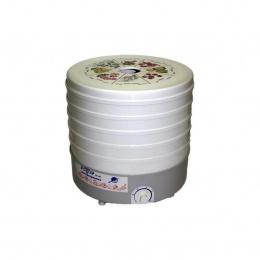 Эл.сушилка д/овощей  Ротор 5 (СШ-002-06)