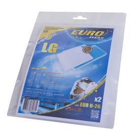 Фильтр д/пылесоса EURO Clean EUR H-26