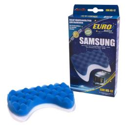 Фильтр д/пылесоса EURO Clean EUR HS12
