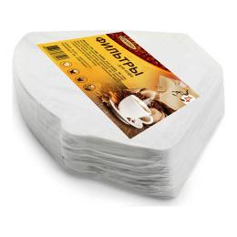 Фильтр для кофеварок Konos N4 100FW белые в пакете