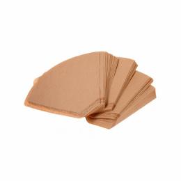 Фильтр для кофеварок Konos N4 100 коричневые в коробке