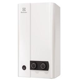 Газ. колонка Electrolux GWH 11 NanoPro 2.0 модуляция пламени