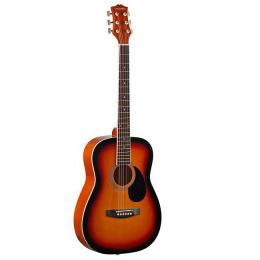 Гитара COLOMBO LF-3800/SB санберст