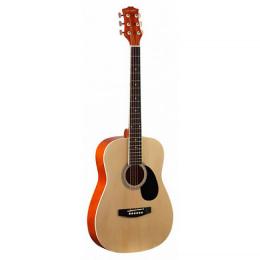 Гитара COLOMBO LF-3801/N