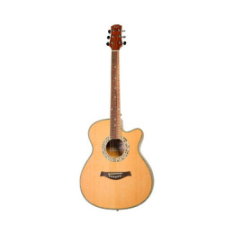 Гитара FLIGHT F-230 C NA