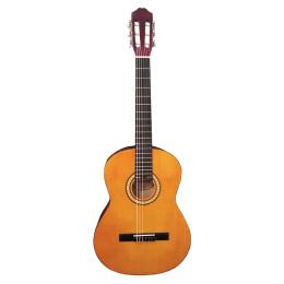 Гитара VESTON C-45A 4/4BK