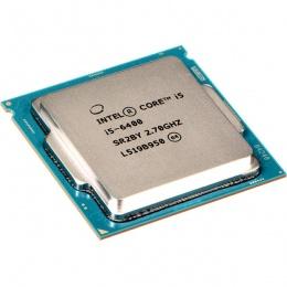 Процессор intel Core i5 6400 OEM