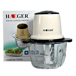 Измельчитель Haeger HG 7009A