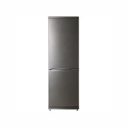 Холодильник Атлант 6021-080  СЕРЕБРО 2 КОМПРЕССОРА