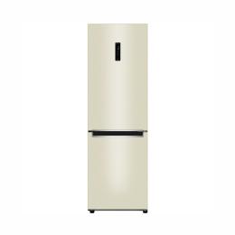 Холодильник LG GA-B 459 SEKL Бежевый