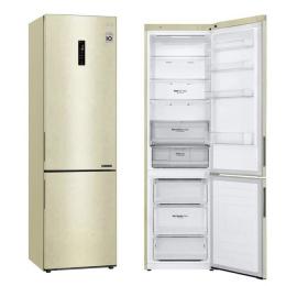 Холодильник LG GA-B 509 CEQZ ЧЕРНАЯ ПЯТНИЦА!!!