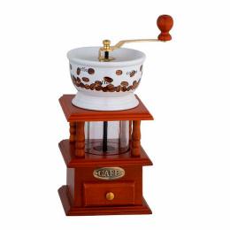 Кофемолка Bekker BK 2528