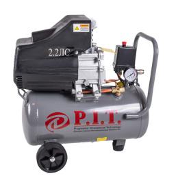 компрессор P.I.T. PAC24-C 24л 206л/мин.